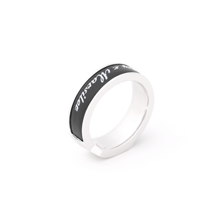 PELE Ring Black