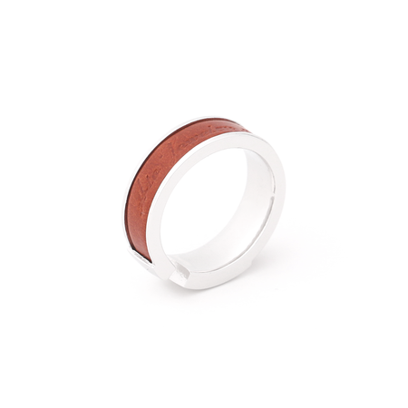 PELE Ring Brown