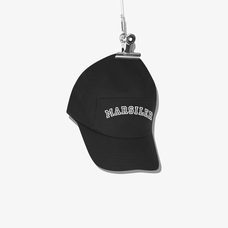 BASE Camp Cap Black
