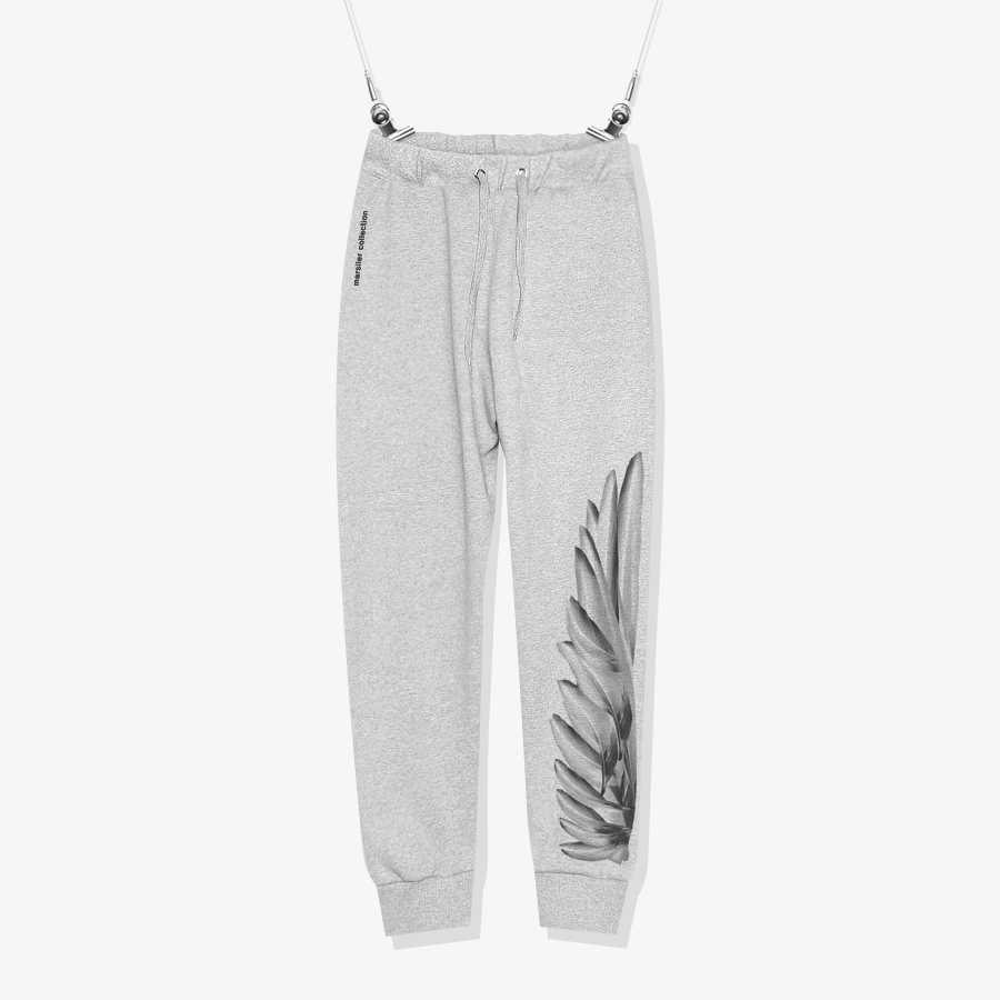 BERAWING SWEATPANT Gray