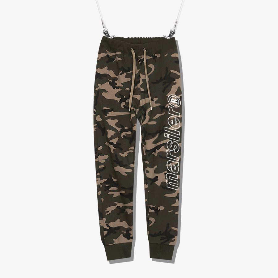 OUTLINE SWEATPANT Kamo