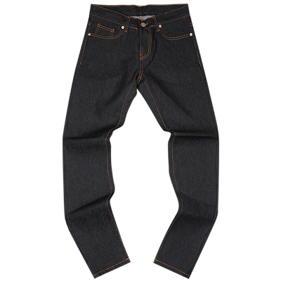 GREIGE PANTS Black