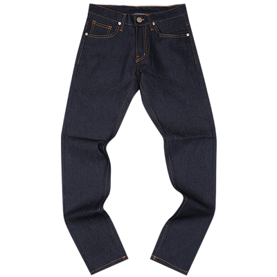 GREIGE PANTS Navy